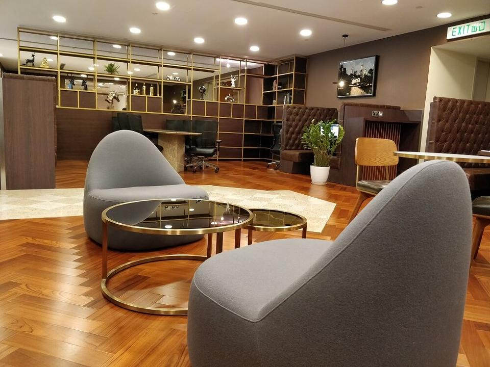 8 Person Private Office For Lease At 8 Finance Street, Central, Hong Kong Island, Hong Kong, - image 2