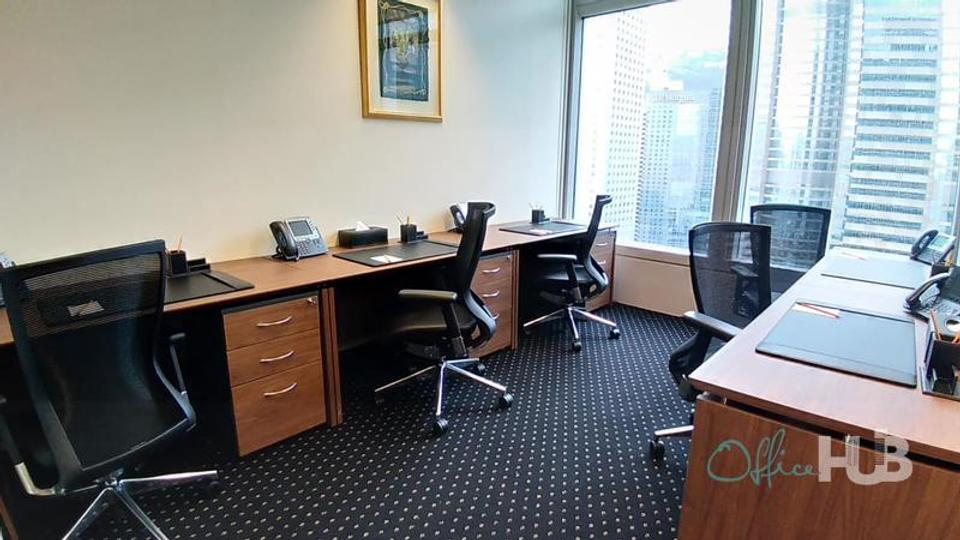 5 Person Private Office For Lease At 8 Finance Street, Central, Hong Kong Island, Hong Kong, - image 2