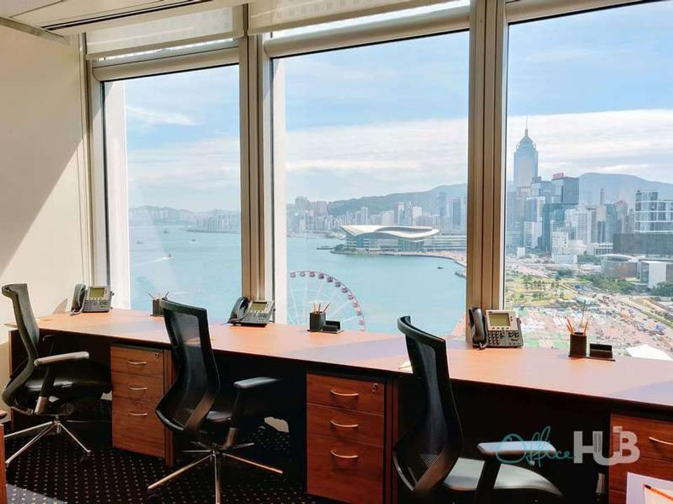 5 Person Private Office For Lease At 8 Finance Street, Central, Hong Kong Island, Hong Kong, - image 1