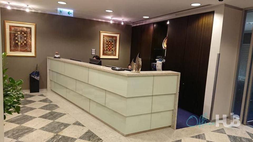 5 Person Private Office For Lease At 3A Chater Road, Central, Hong Kong Island, Hong Kong, - image 3