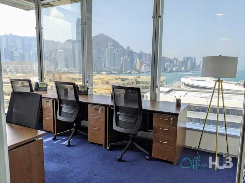 1 Person Virtual Office For Lease At 1 Peking Road, Tsim Sha Tsui, Kowloon, Hong Kong, - image 2