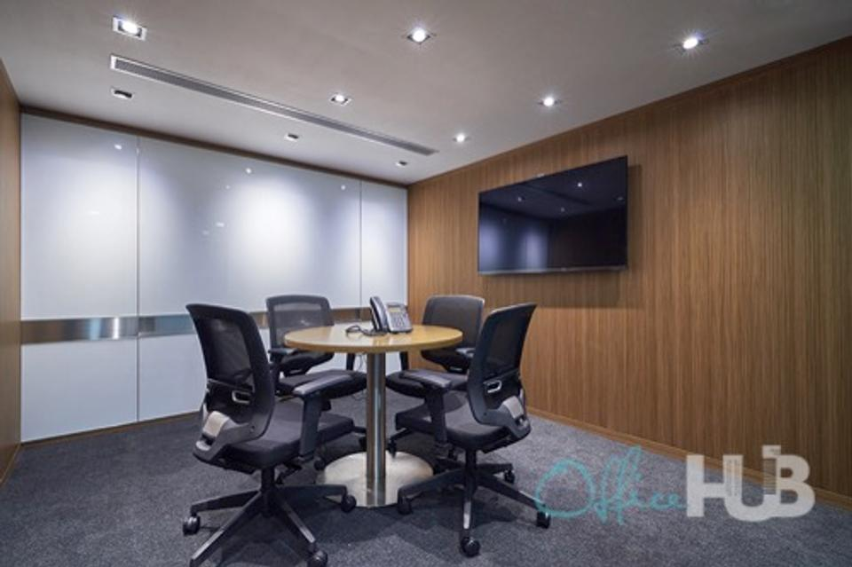 5 Person Private Office For Lease At 136 Des Voeux Road Central, Central, Hong Kong Island, Hong Kong, - image 3