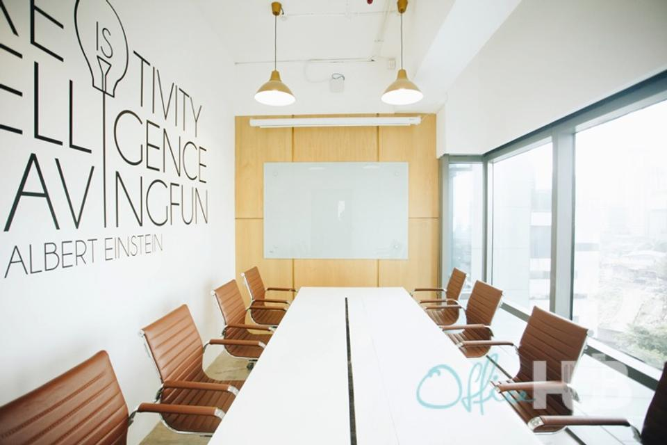 5 Person Private Office For Lease At 28-30 Jl. M.H. Thamrin, Central Jakarta, DKI Jakarta, 10350 - image 3