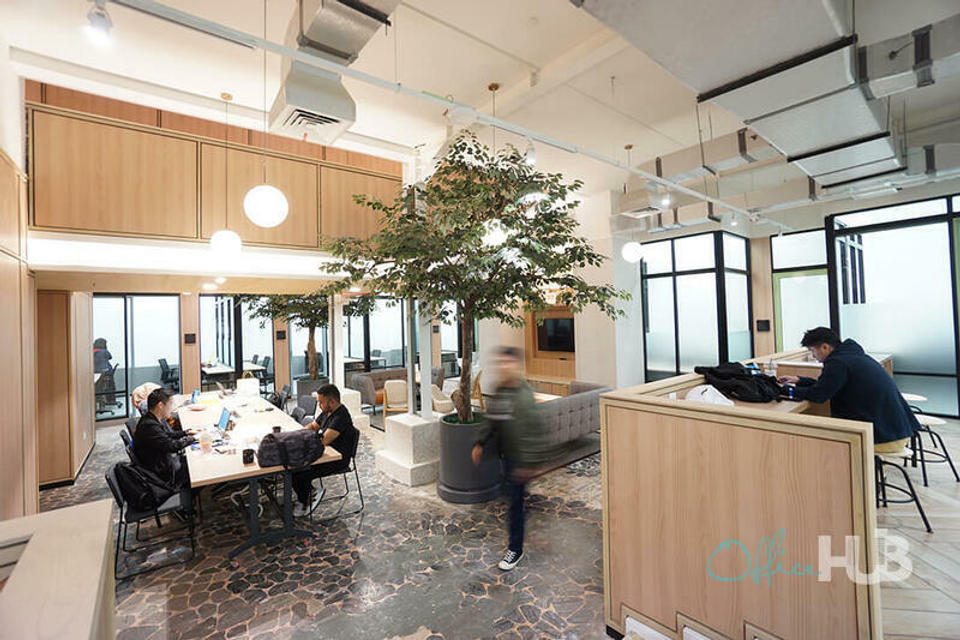 11 Person Private Office For Lease At 28-30 Jl. M.H. Thamrin, Central Jakarta, DKI Jakarta, 10350 - image 2