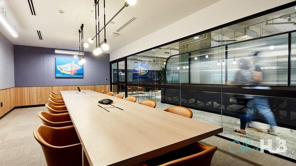4 Person Private Office For Lease At Edward Street, Brisbane, QLD, 4000 - image 2
