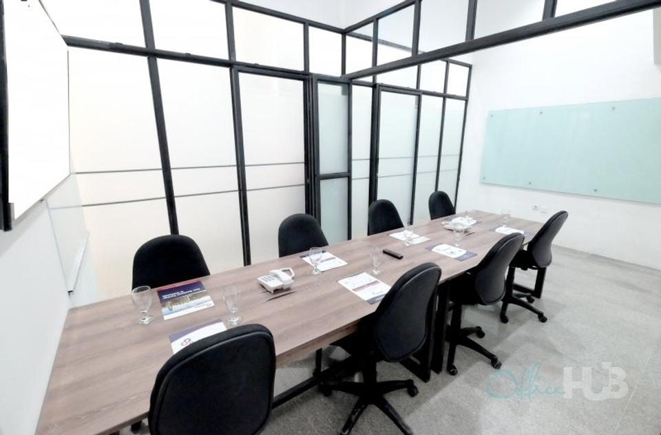 1 Person Private Office For Lease At Jl. MT. Haryono, Semarang, Central Java, 50242 - image 2
