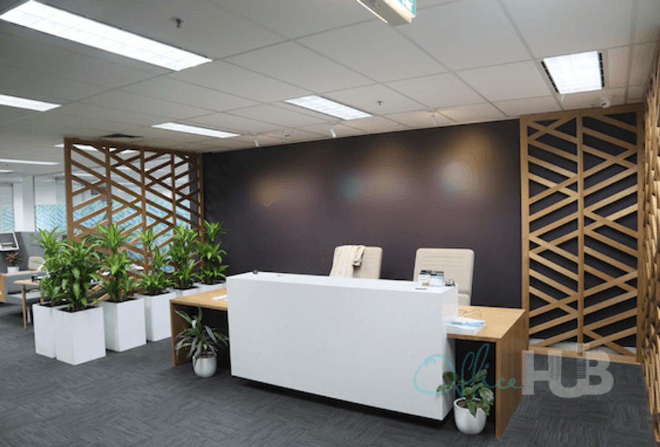 6 Person Shared Office For Lease At 233 Castlereagh Street, Sydney, NSW, 2000 - image 1