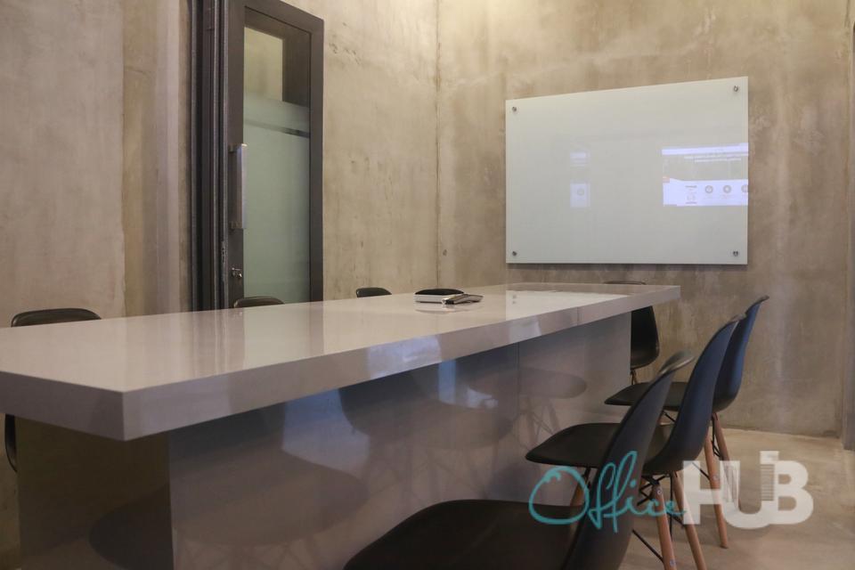 9 Person Coworking Office For Lease At Jl. Patih Jelantik, Kabupaten Badung, Bali, 80361 - image 3