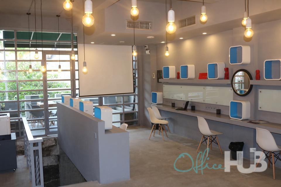 9 Person Coworking Office For Lease At Jl. Patih Jelantik, Kabupaten Badung, Bali, 80361 - image 2
