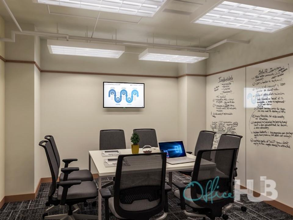 4 Person Private Office For Lease At 141 Des Voeux Road, Central, Hong Kong, Hong Kong Island, - image 1