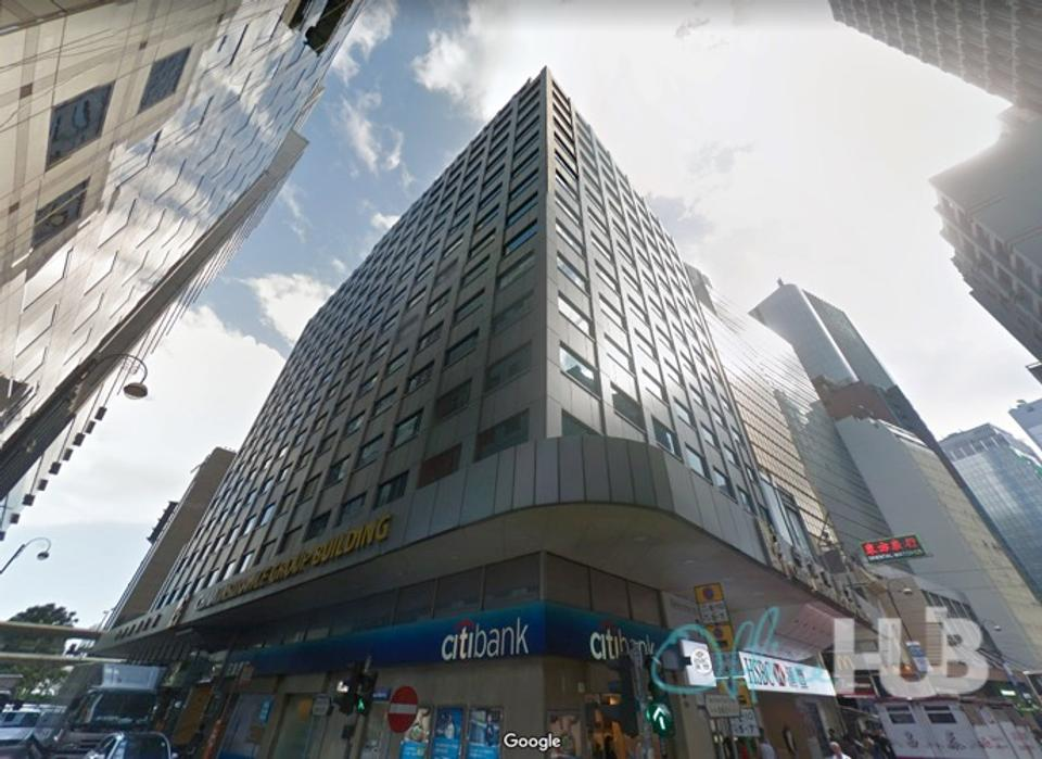 3 Person Private Office For Lease At 141 Des Voeux Road, Central, Hong Kong, Hong Kong Island, - image 1