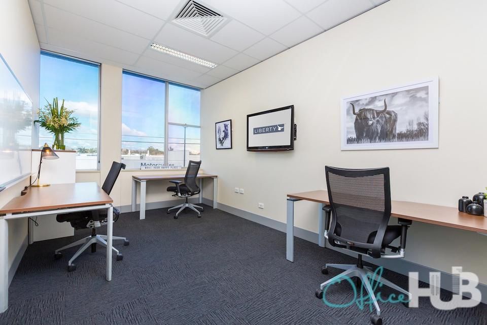 4 Person Private Office For Lease At 53 Burswood Road, Burswood, WA, 6100 - image 3