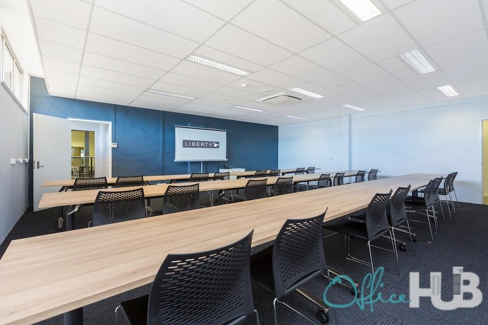 3 Person Private Office For Lease At 53 Burswood Road, Burswood, WA, 6100 - image 1