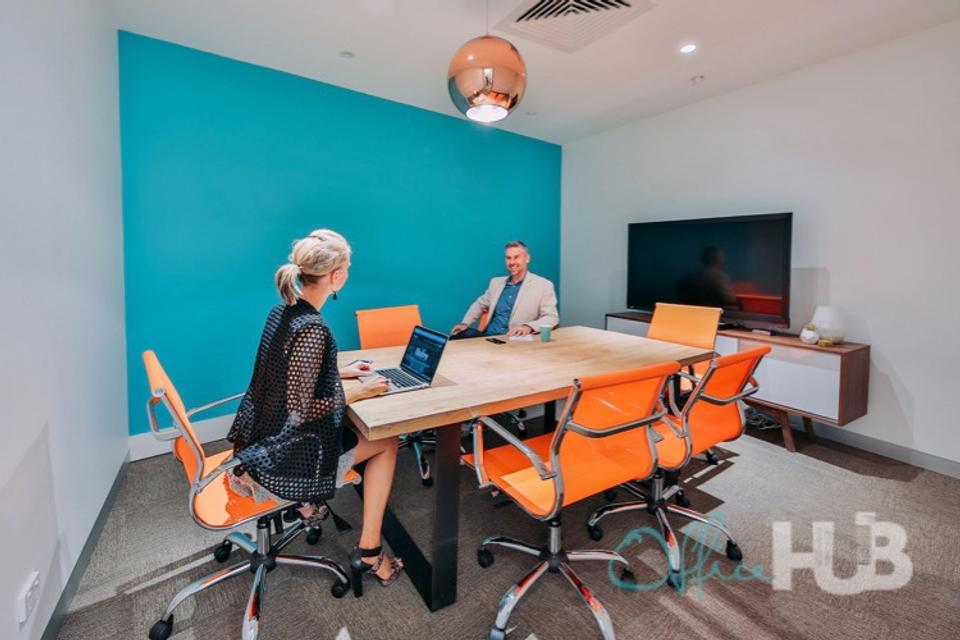 5 Person Private Office For Lease At 52 Albert Road, South Melbourne, VIC, 3205 - image 3
