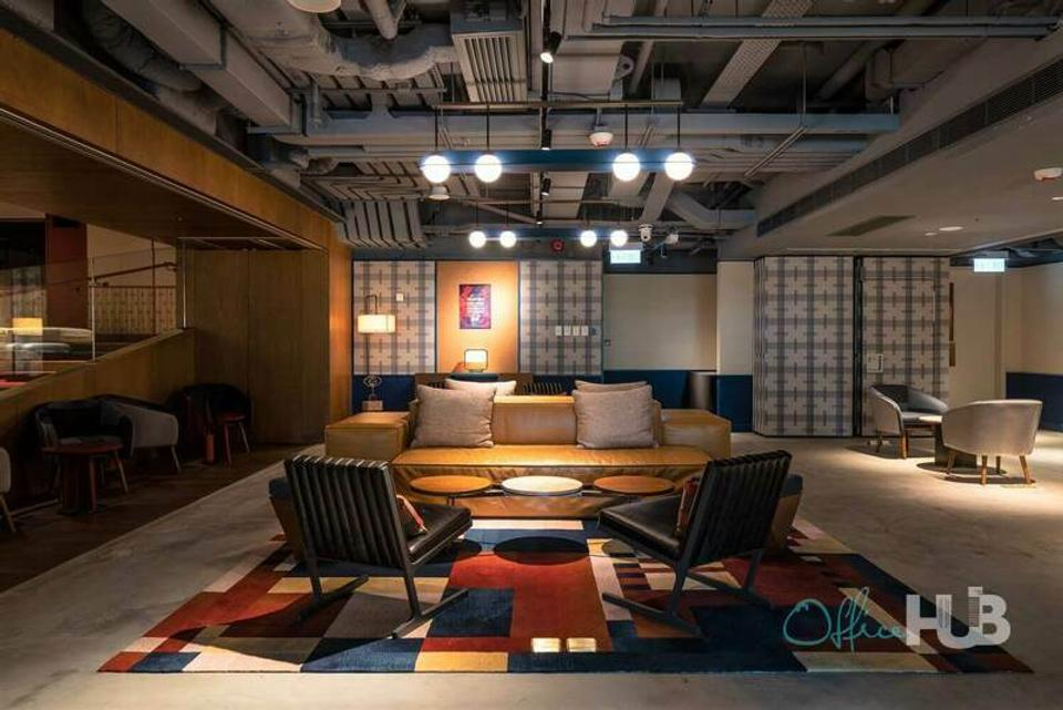 1 Person Coworking Office For Lease At 380 Nathan Road, Yau Ma Tei, Kowloon, - image 3