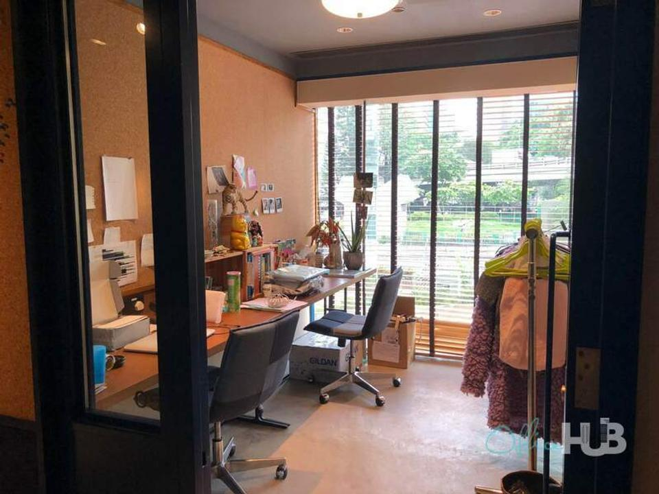 1 Person Virtual Office For Lease At 380 Nathan Road, Yau Ma Tei, Kowloon, - image 1