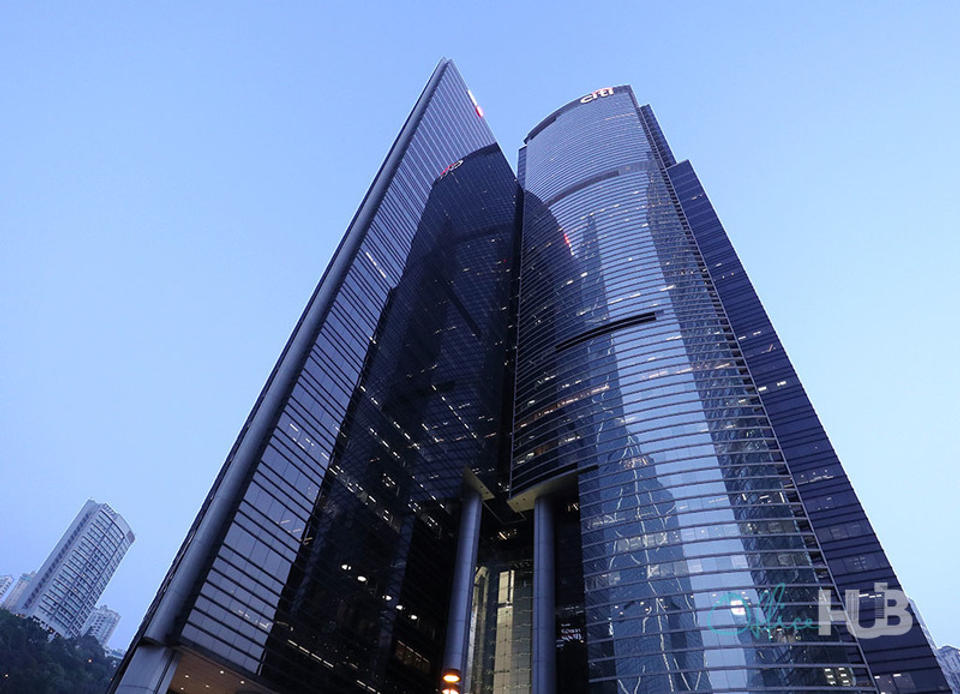 25 Person Private Office For Lease At 3 Garden Road, Central, Hong Kong, Hong Kong Island, - image 3