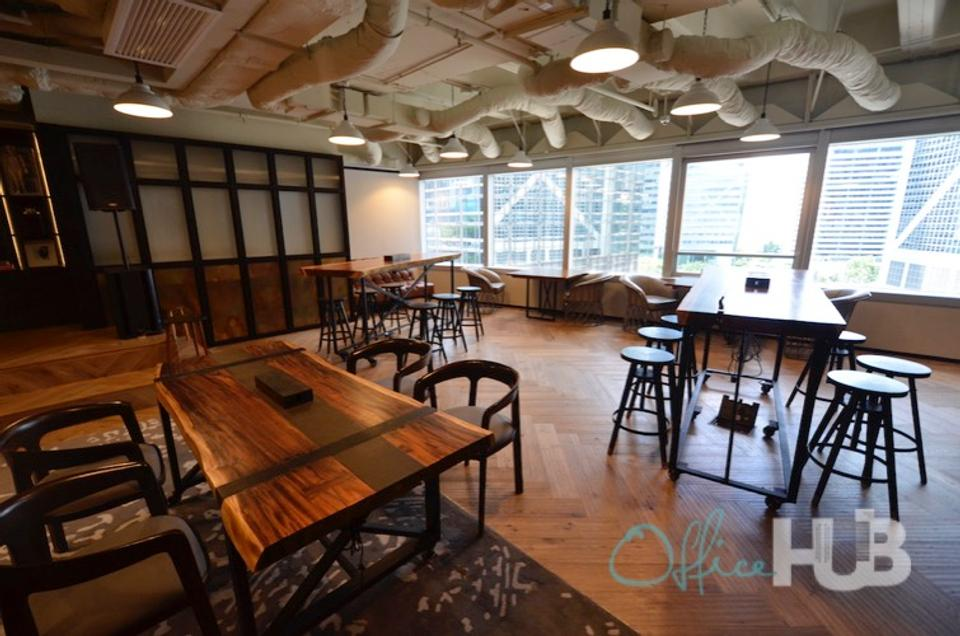 4 Person Private Office For Lease At 3 Garden Road, Central, Hong Kong, Hong Kong Island, - image 3