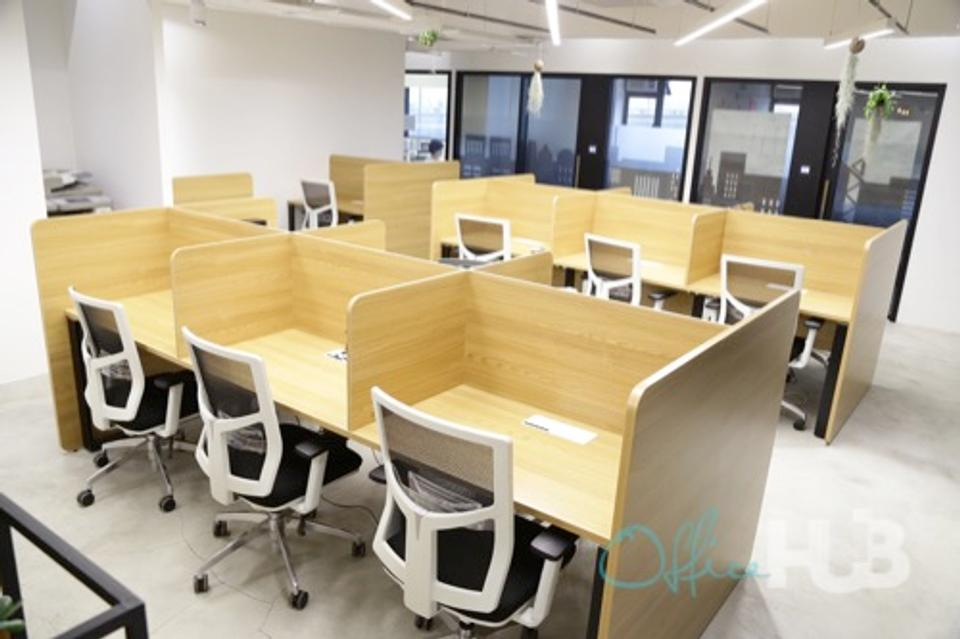 1 Person Coworking Office For Lease At 444-452 Des Voeux Road West, Sai Wan, Hong Kong, Hong Kong Island, - image 3