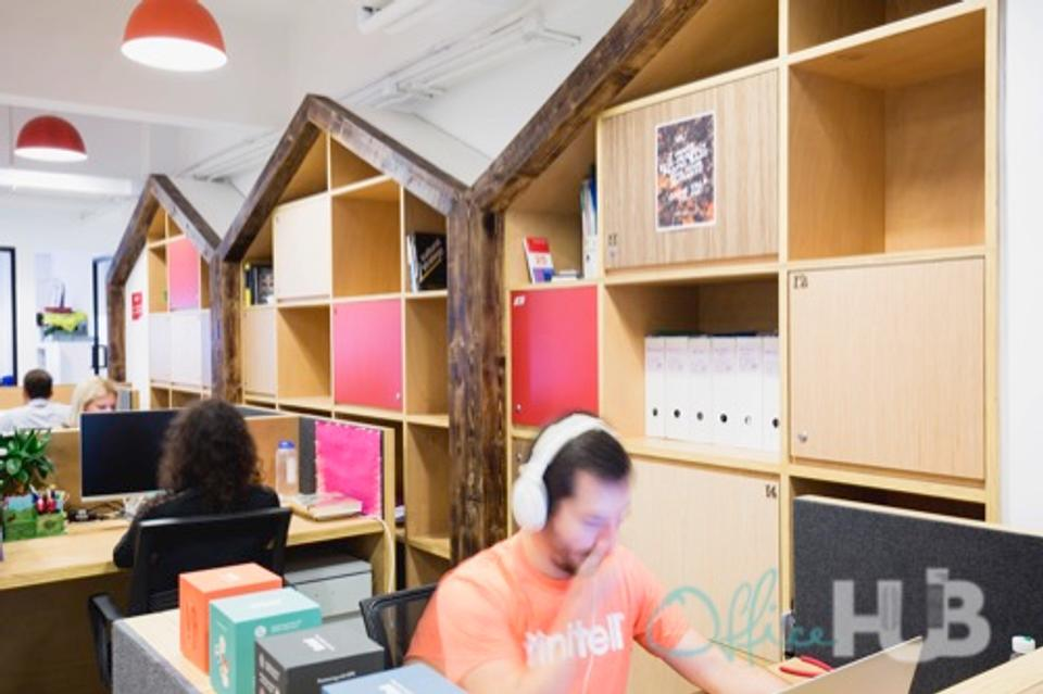 1 Person Coworking Office For Lease At 12P Smithfield, Kennedy Town, Hong Kong, Hong Kong Island, - image 1