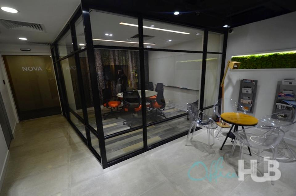 4 Person Private Office For Lease At 3 Lockhart Road, Wan Chai, Hong Kong, Hong Kong Island, - image 3