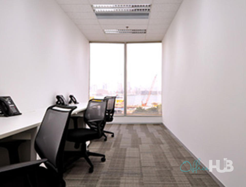 6 Person Private Office For Lease At 255-257 Gloucester Road, Hong Kong, Hong Kong, - image 3