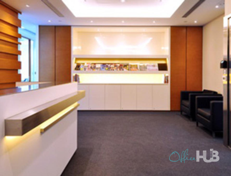6 Person Private Office For Lease At 255-257 Gloucester Road, Hong Kong, Hong Kong, - image 2