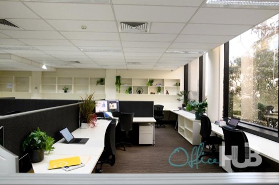 1 Person Coworking Office For Lease At 54 Chandos Street, St Leonards, NSW, 2065 - image 3