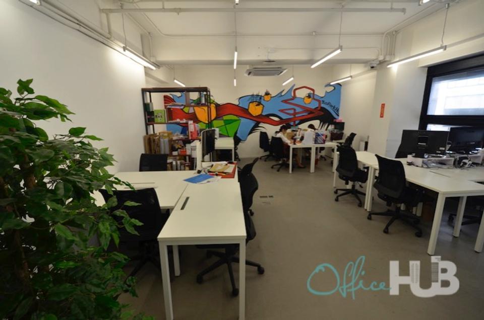 2 Person Private Office For Lease At Wai Yip Street, Kwun Tong, Hong Kong, Kowloon, - image 2