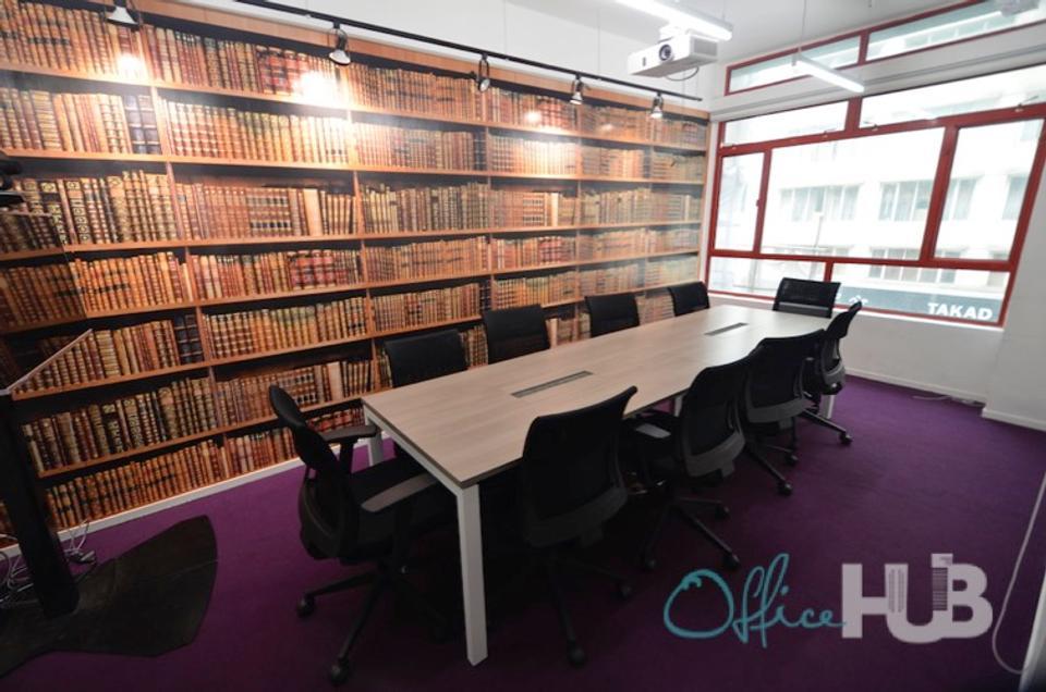 2 Person Private Office For Lease At Wai Yip Street, Kwun Tong, Hong Kong, Kowloon, - image 1