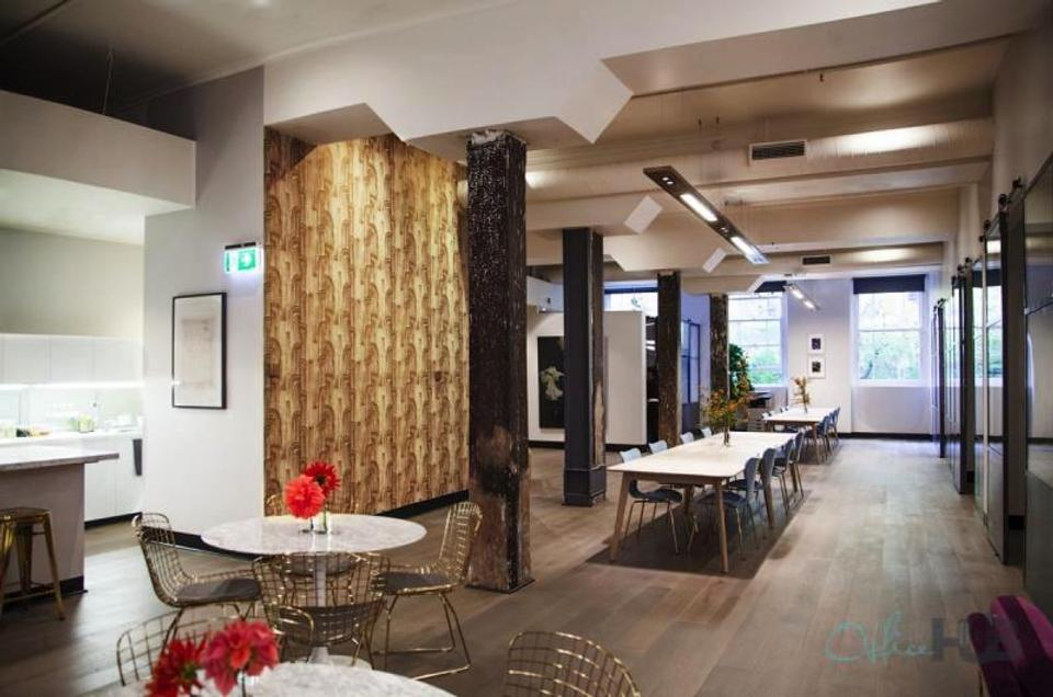 70 Person Private Office For Lease At Clarence Street, Sydney, NSW, 2000 - image 1