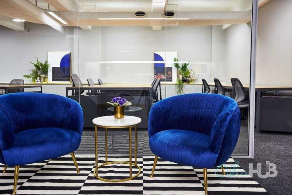 24 Person Private Office For Lease At Clarence Street, Sydney, NSW, 2000 - image 2