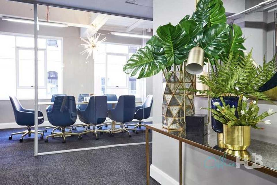 24 Person Private Office For Lease At Clarence Street, Sydney, NSW, 2000 - image 1