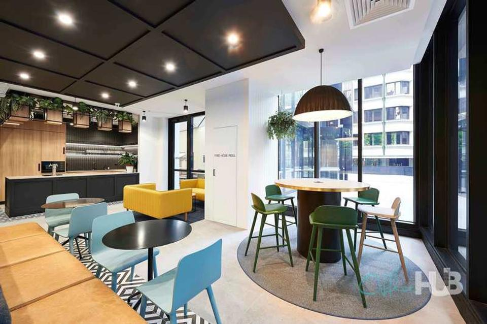 36 Person Enterprise Office For Lease At 575 Bourke Street, Melbourne, VIC, 3000 - image 3