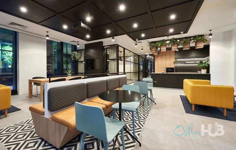 36 Person Enterprise Office For Lease At 575 Bourke Street, Melbourne, VIC, 3000 - image 1