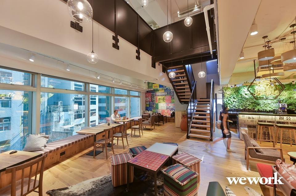 4 Person Private Office For Lease At 40 Bonham Strand, Sheung Wan, Hong Kong, Hong Kong Island, - image 2