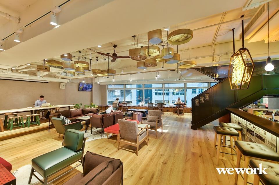 4 Person Private Office For Lease At 40 Bonham Strand, Sheung Wan, Hong Kong, Hong Kong Island, - image 1