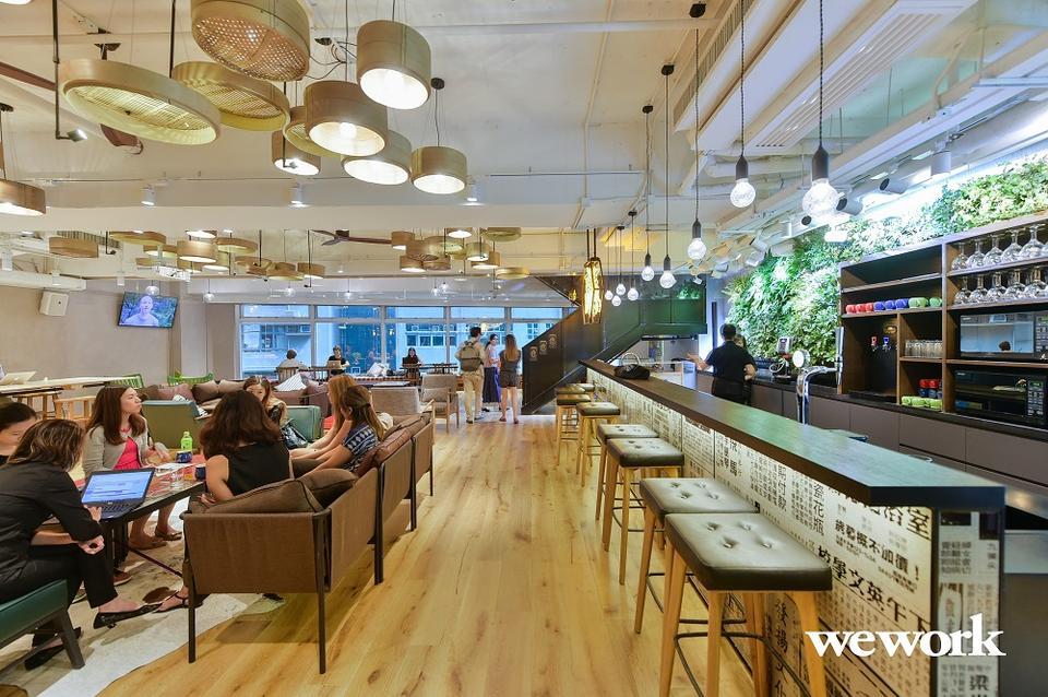 34 Person Private Office For Lease At 40 Bonham Strand, Sheung Wan, Hong Kong, Hong Kong Island, - image 2
