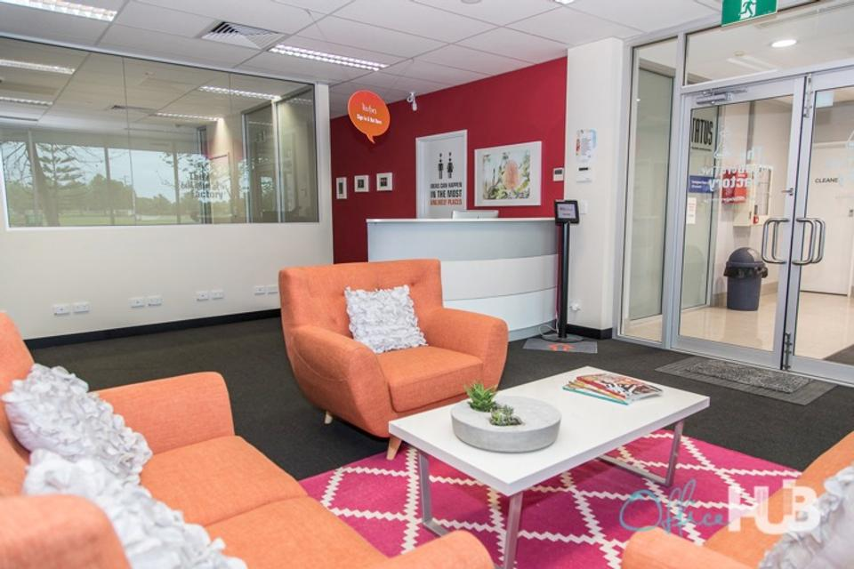 4 Person Coworking Office For Lease At McNicholl Street, Rockingham, WA, 6168 - image 3