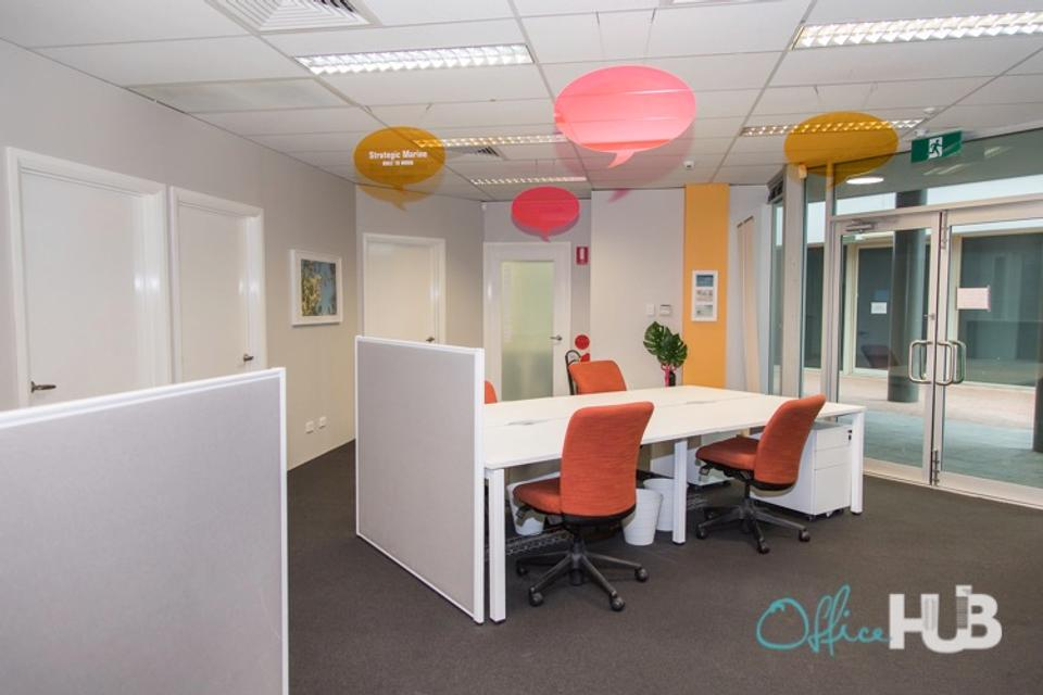 4 Person Coworking Office For Lease At McNicholl Street, Rockingham, WA, 6168 - image 2