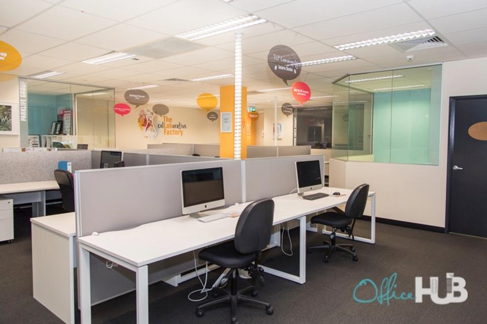 4 Person Coworking Office For Lease At McNicholl Street, Rockingham, WA, 6168 - image 1