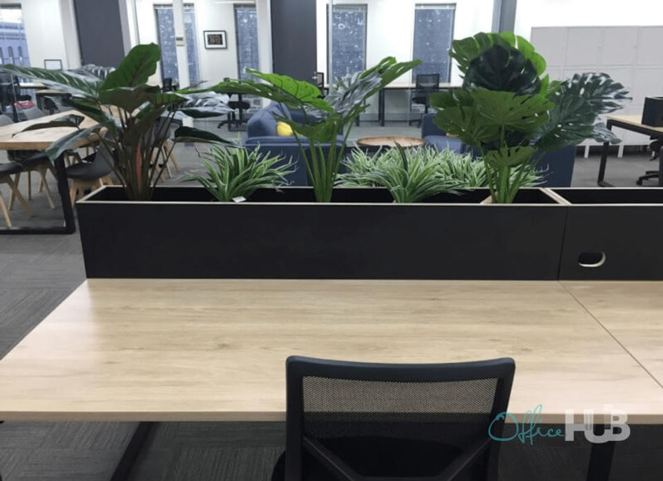 13 Person Coworking Office For Lease At Lydiard Street South, Ballarat Central, VIC, 3350 - image 3