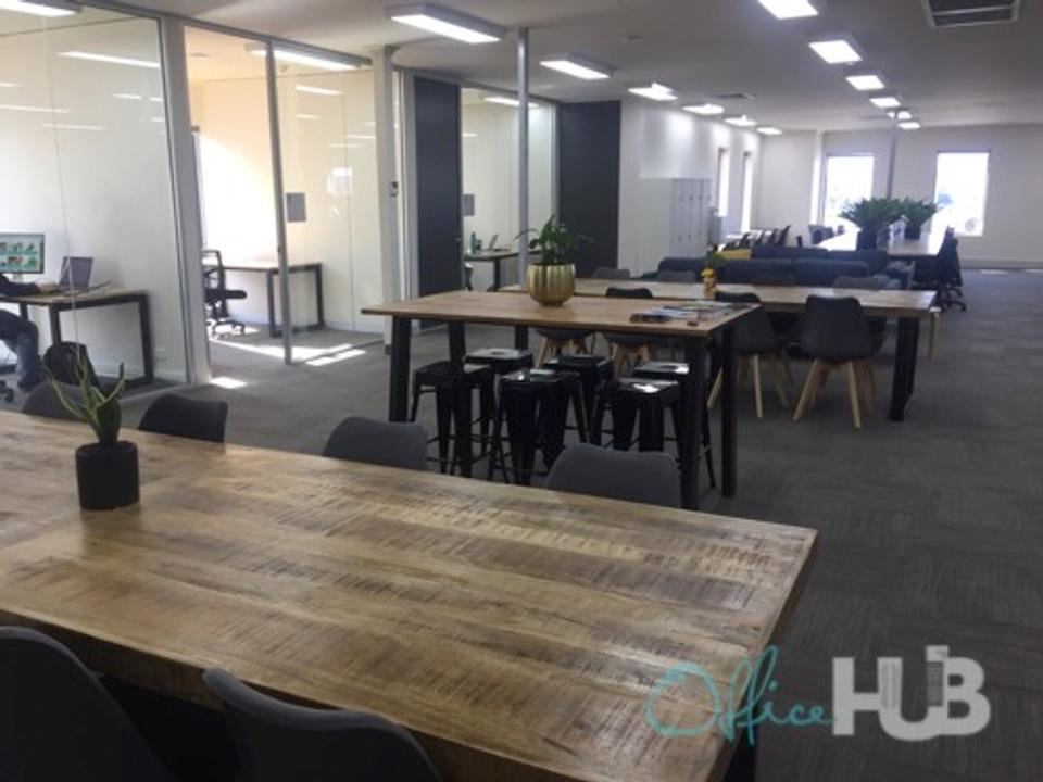 6 Person Coworking Office For Lease At Lydiard Street South, Ballarat Central, VIC, 3350 - image 2