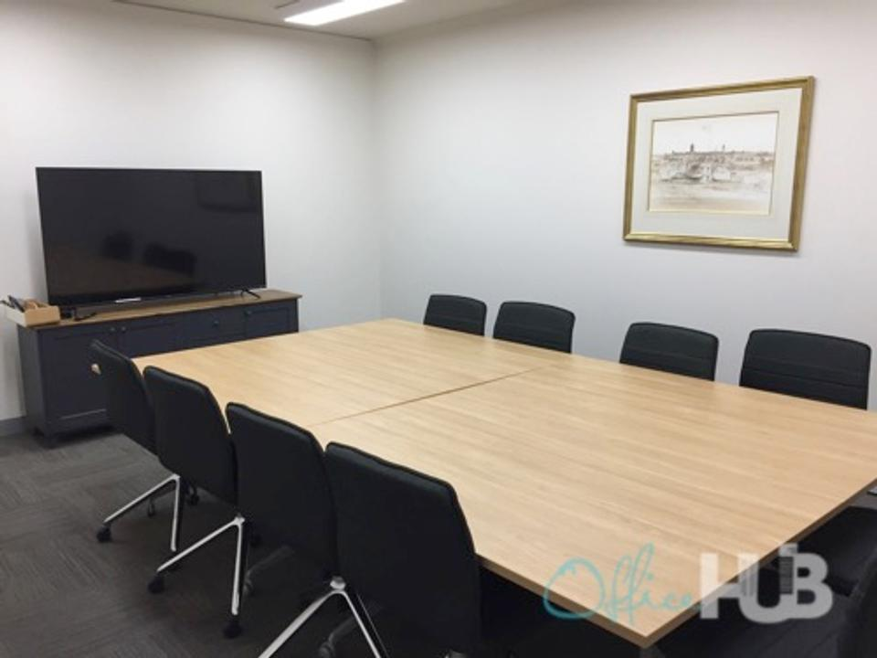 6 Person Coworking Office For Lease At Lydiard Street South, Ballarat Central, VIC, 3350 - image 1
