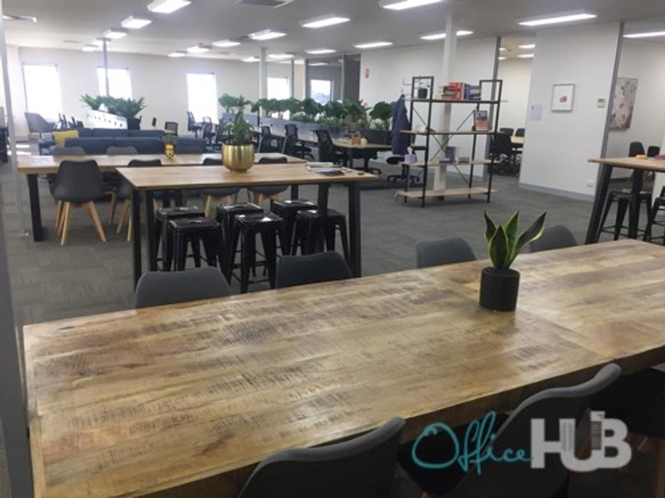 1 Person Coworking Office For Lease At Lydiard Street South, Ballarat Central, VIC, 3350 - image 1