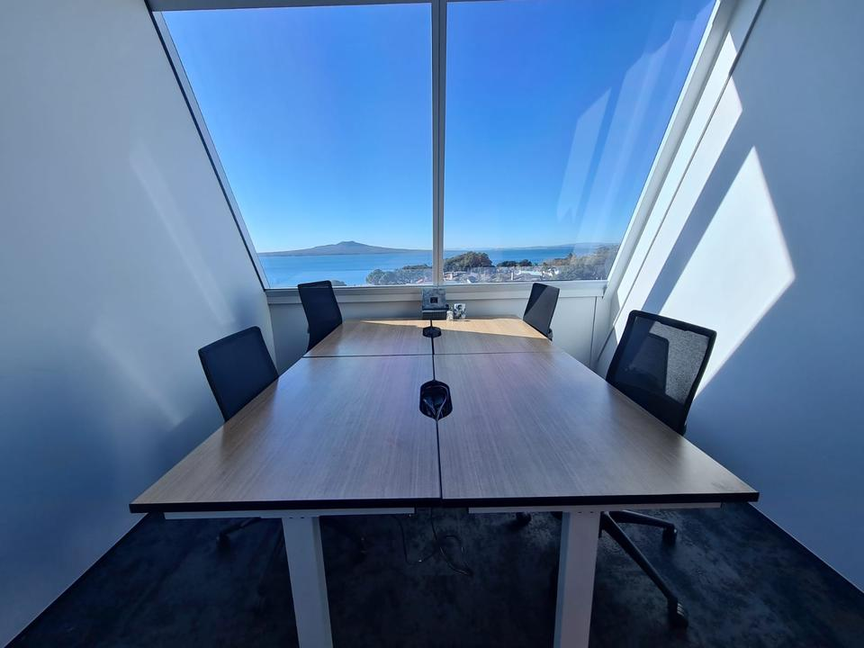 6 Person Private Office For Lease At 33-45 Hurstmere Road, Auckland, Auckland, 0622 - image 2
