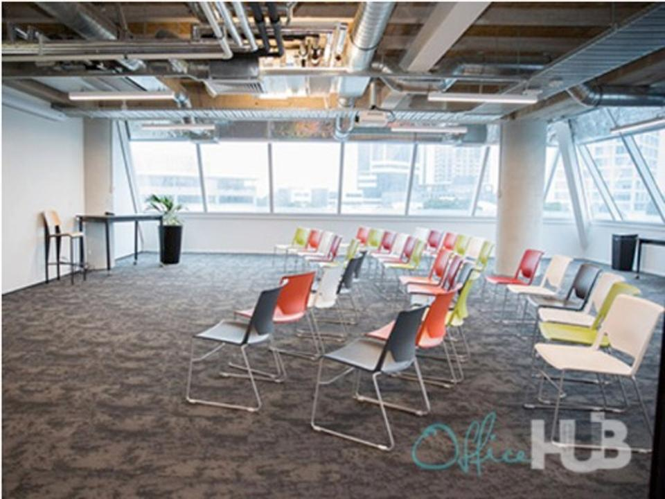 6 Person Private Office For Lease At 33-45 Hurstmere Road, Auckland, Auckland, 0622 - image 1