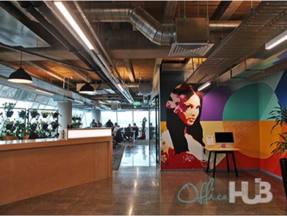 40 Person Coworking Office For Lease At 33-45 Hurstmere Road, Auckland, Auckland, 0622 - image 1