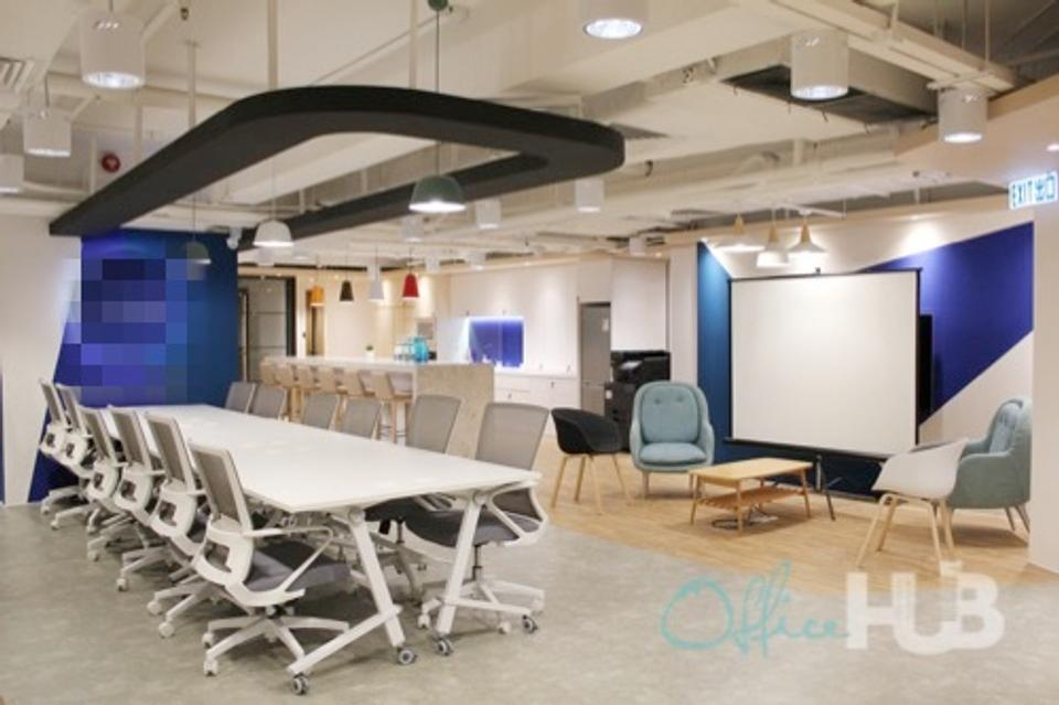 2 Person Coworking Office For Lease At 52 Hung To Road, Kowloon, Hong Kong, - image 3