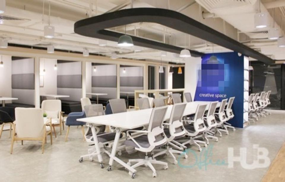 1 Person Coworking Office For Lease At 52 Hung To Road, Kowloon, Hong Kong, - image 3